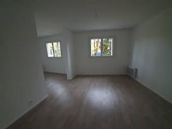 Appartement 2 pièces 53,45 m2
