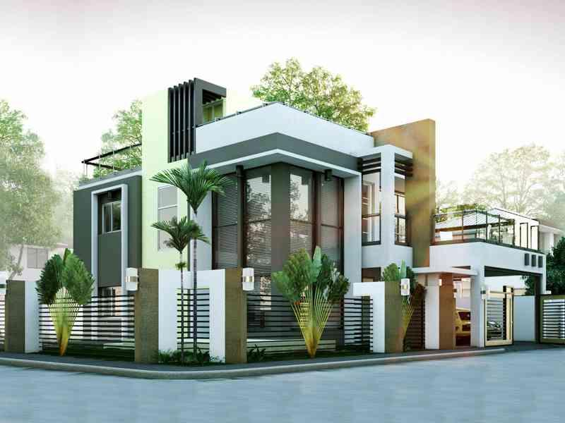3d home design ideas screenshot - Home Designs 2015