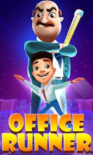 Office Runner - Office Story