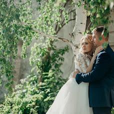 Wedding photographer Yura Danilovich (Danylovych). Photo of 29.08.2018