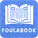 FoulaBook icon