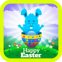 2016 Easter GO icon