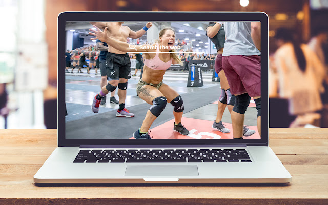 Crossfit HD Wallpapers Sports Theme