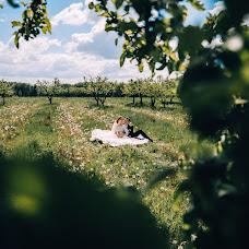 Wedding photographer Ekaterina Kapitan (ekkapitan). Photo of 28.05.2017