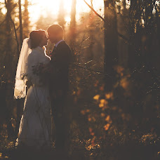 Wedding photographer Dmitriy Zenin (DmitriyZenin). Photo of 01.11.2015