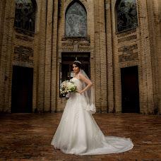 Wedding photographer Héctor Elizondo (hctorelizondo). Photo of 06.10.2017