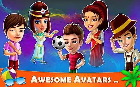 Resort Tycoon – Hotel Simulation MOD APK 9.3 [Unlimited Gems] 4