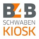 B4B SCHWABEN Kiosk icon