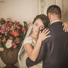 Wedding photographer Anna Art (AnnaART). Photo of 04.11.2016