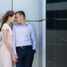 Wedding photographer Konstantin Krysin (zxz82). Photo of 06.10.2014