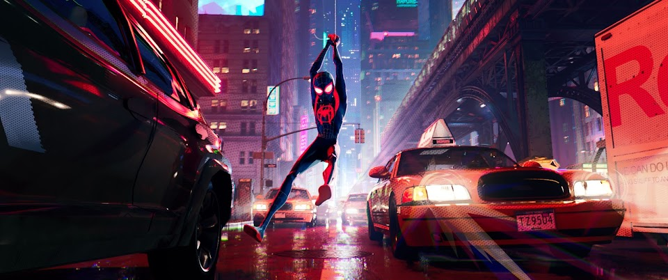 Sony hero image