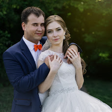 Wedding photographer Anastasiya Mudukova (Phmudukova). Photo of 24.07.2016