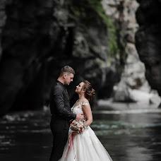 Wedding photographer Konstantin Trifonov (koskos555). Photo of 13.09.2018