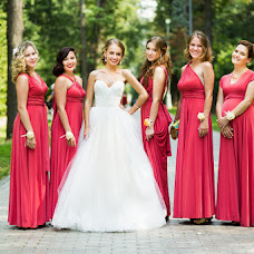 Wedding photographer Ekaterina Ivanova (ivkate). Photo of 17.03.2015
