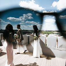 Wedding photographer Oleksandr Kernyakevich (alex94). Photo of 23.07.2017