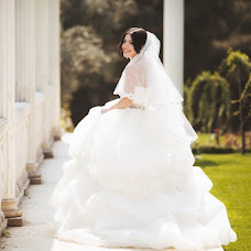 Wedding photographer Reshat Aliev (ReshatAliev). Photo of 16.08.2013