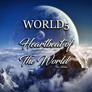 Cover Art for song Heartbeat Of The World
