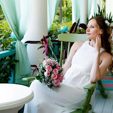 Wedding photographer Tatyana Borisova (Tessart). Photo of 21.08.2014