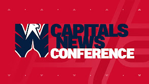 Capitals News Conference thumbnail