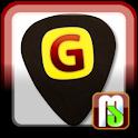 Chord Guitar Full Offline icon