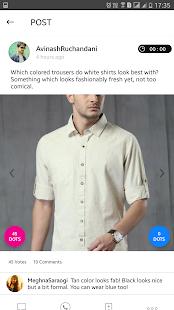 Instant Style & Fashion Advice - náhled