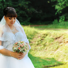 Wedding photographer Alfiya Nigmatullina (alfiya22). Photo of 15.06.2013