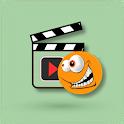 فيديو مضحك icon