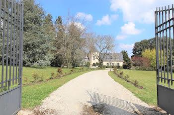 maison à Sainte-Honorine-du-Fay (14)