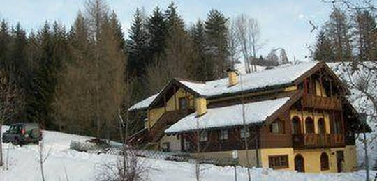 Chalet Volpe Rossa