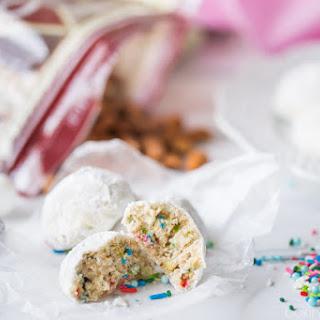 Ground Almond Cookies Recipes