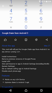 XDA Feed - Customize Your Android- screenshot thumbnail