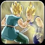 Saiyan Ultimate Xenover Battle