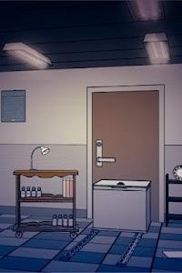 Escape : The Stolen Painting screenshot 3