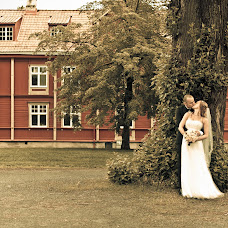 Wedding photographer Evangelos Kalogiannidis (vangelisphotoar). Photo of 15.02.2014
