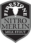 Firestone Walker Velvet Merlin Milk Stout Nitro