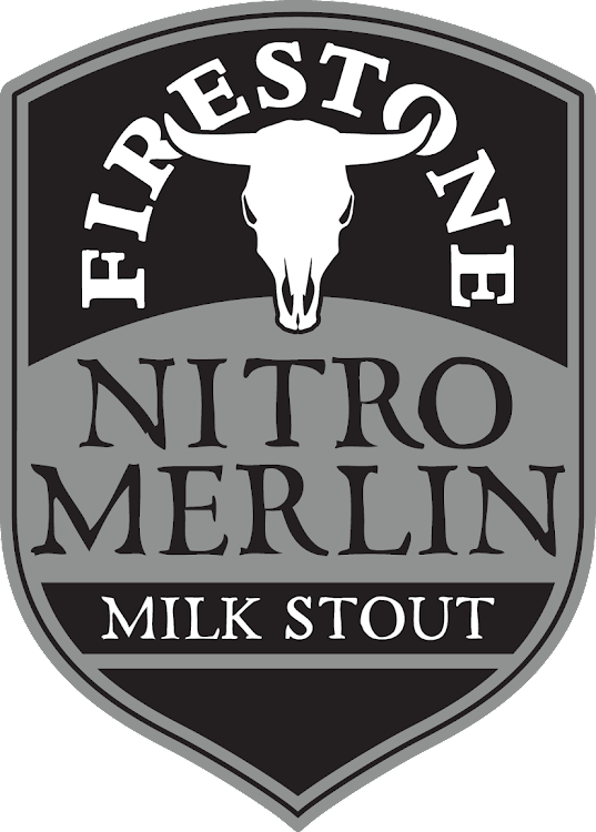 Logo of Firestone Walker Nitro Merlin Milk Stout