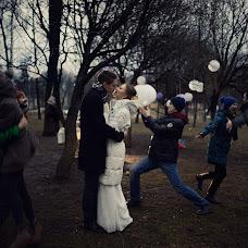Wedding photographer Sergey Scherbakov (sscherbakov). Photo of 03.03.2014