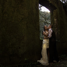 Wedding photographer Emerson Ribeiro (emersonriberiro). Photo of 26.08.2014