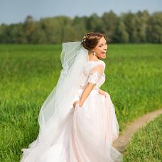 Wedding photographer Pavel Krukovskiy (pavelkpw). Photo of 15.11.2017