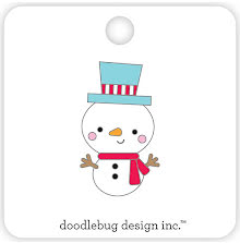Doodlebug Collectible Enamel Pin - Jack