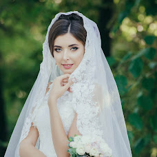 Wedding photographer Nastya Bass (nastyabas). Photo of 16.10.2017