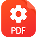 PDF Reader Tools - Sign PDF, Create PDF & Edit PDF icon