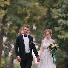 Wedding photographer Vladimir Peshkov (peshkovv). Photo of 15.01.2015