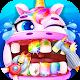 Unicorn Dentist - Rainbow Pony Beauty Salon for PC Windows 10/8/7