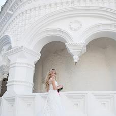 Wedding photographer Andrey Vorobev (AndreyVorobyov). Photo of 01.02.2015