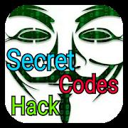 App Secret Codes Hack apk for kindle fire