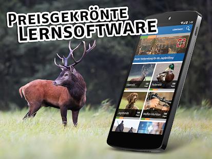 Heintges Jagdprüfung 2019 Screenshot