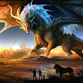 Dragons and Puzzles