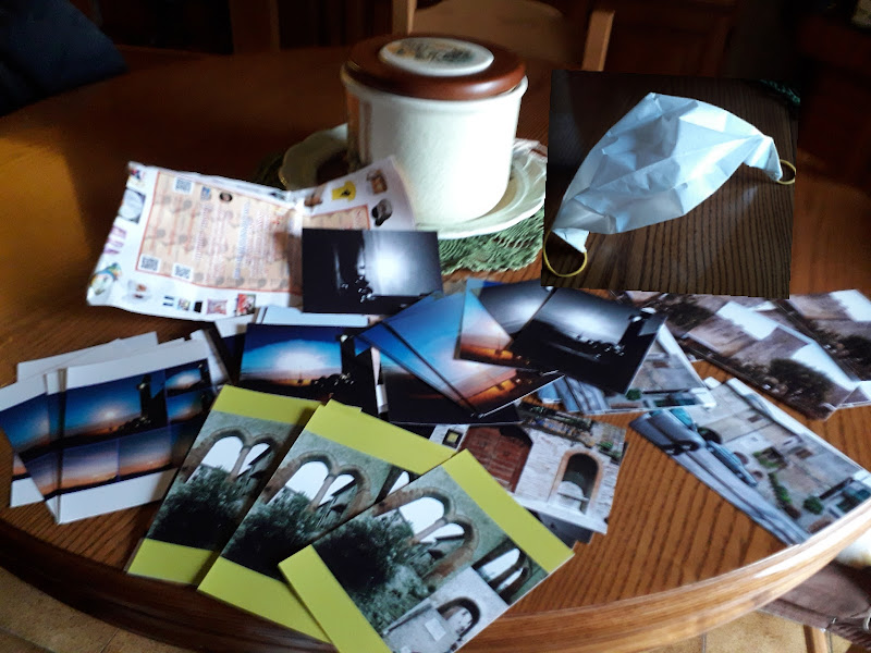 Fotografie da ...interno  di Click-clack