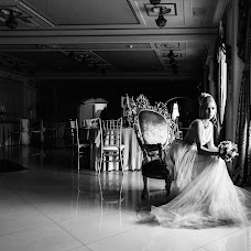 Wedding photographer Nadezhda Isaeva (isaeva). Photo of 31.08.2016